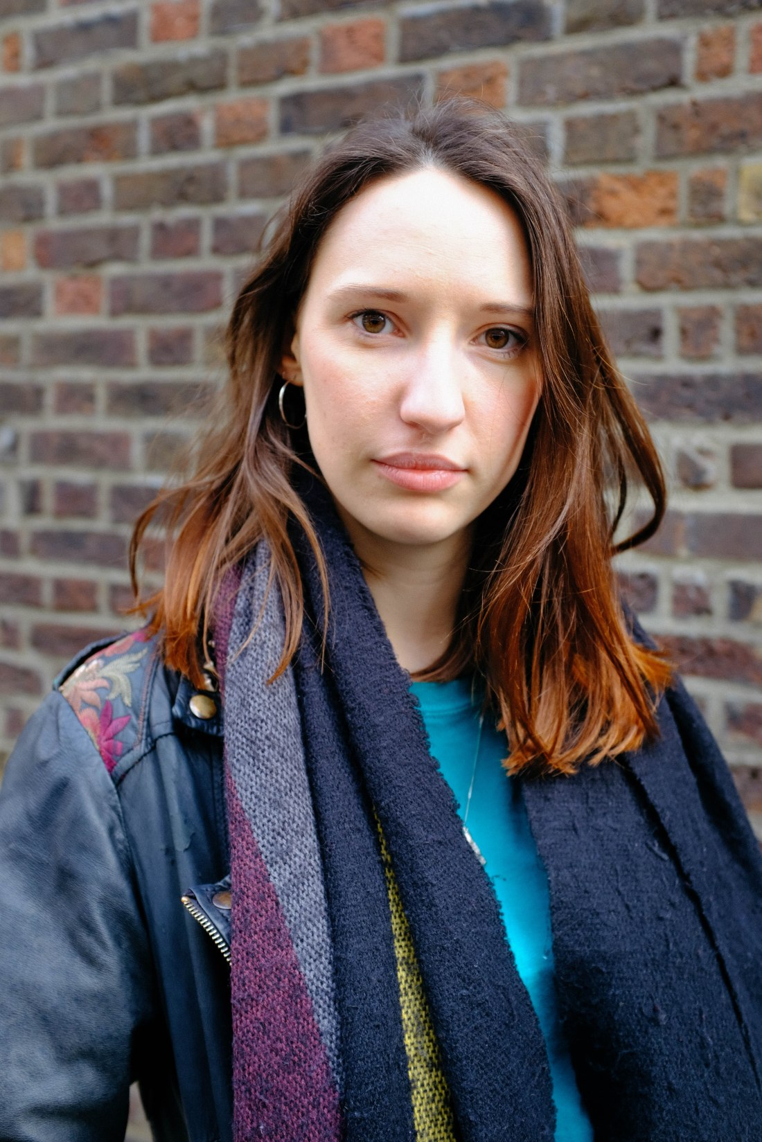 EMILY STOTT ;Portrait ; London, UK ; 10 APRIL ; Credit: Helen Murray ;